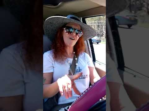 """""""In My Daughters Eyes"""" by Martina McBride in #ASL with #DeafTalent Jennifer Delora"""