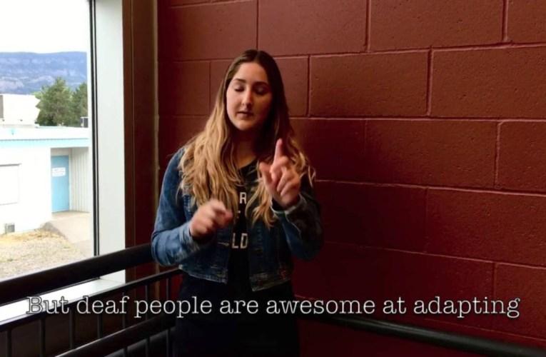 Deaf Culture Movie