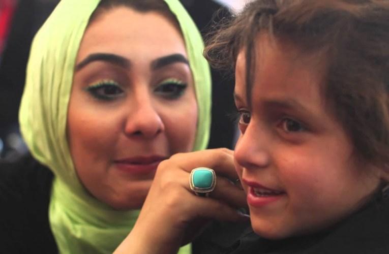 Hearing Aids Provide Hope in Afghanistan