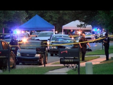 Police fatally shoot man with hearing impairment