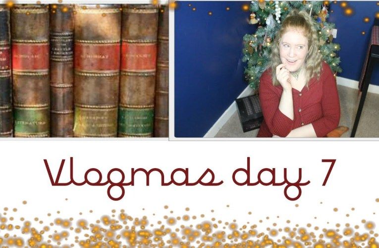 Things i'm looking forward to in 2019|| Vlogmas day 7