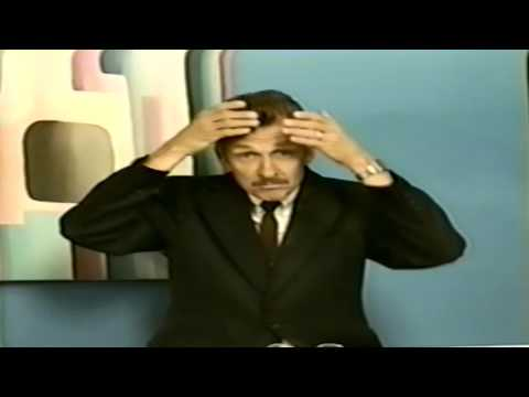 Deaf American Channel: October 4, 1995