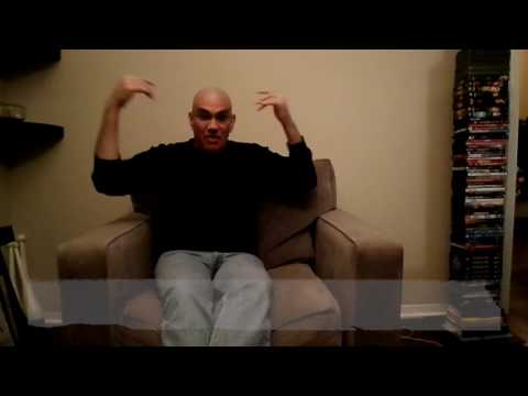 """Shel Silverstein's """"Nothing to Do?"""" translated into American Sign Language"""