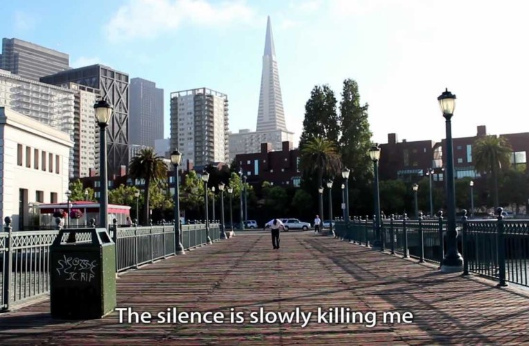'Misery' by Maroon 5, Done in ASLAD by Brandon Kazen-Maddox