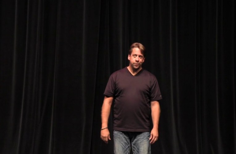 12 minutes of ASL Comedy with Keith Wann