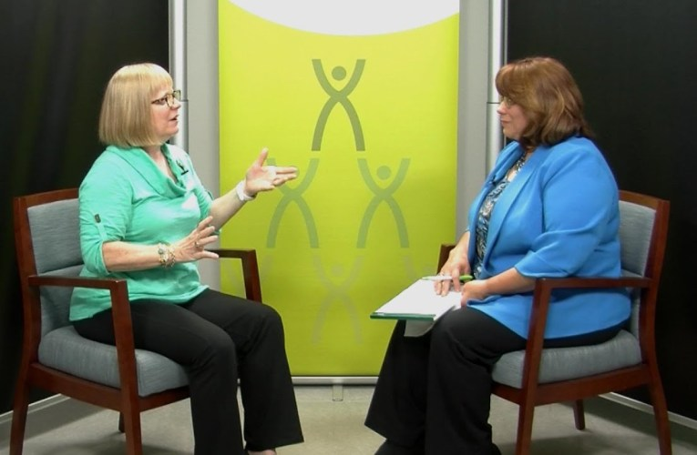 Lessons Learned: Early Intervention Practices from the Field episode 5