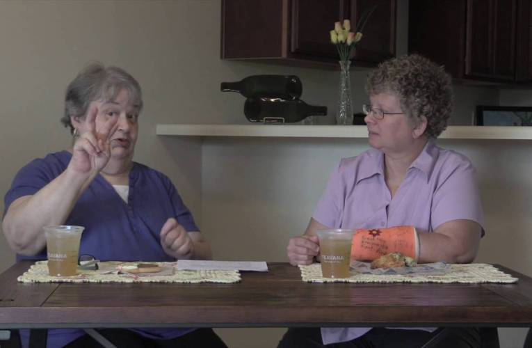 5-26-2016 Senior Deaf & Blind Community Update