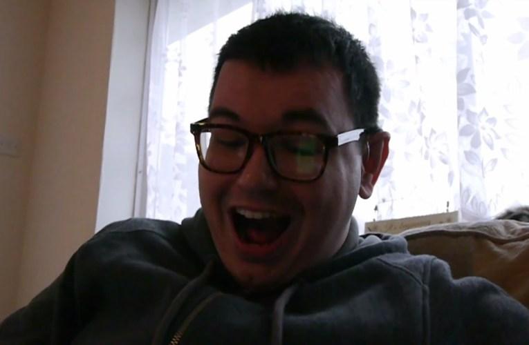 NO WAY!!!   Deaf vlog disability subtitles cc accessibility