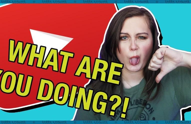 YouTube COPPA Law Is GARBAGE!   Rikki Poynter