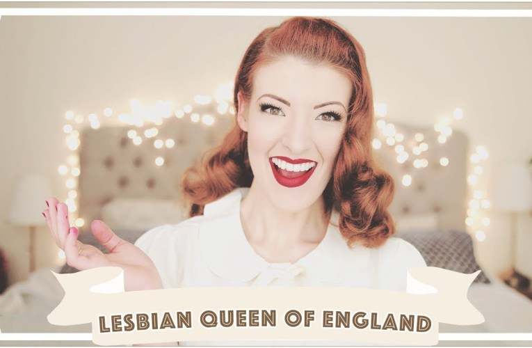 A Lesbian Queen of England? How Historically Accurate is The Favourite? [CC]