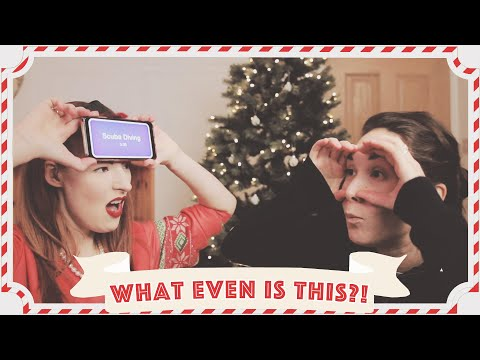 What even is this?! // Vlogmas 2019 Day 23