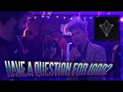 Mather Film l #DeafTalent w/Josh Castille & Igor Djenge