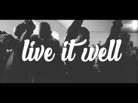 live it well | switchfoot cover