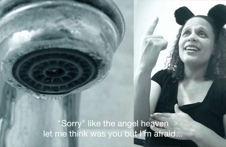 ASL Music Video: Apologize by OneRepublic