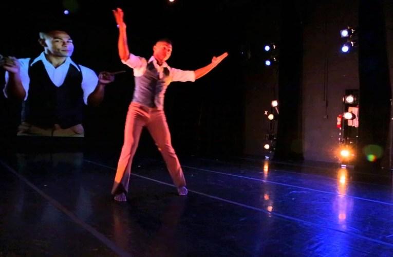 Live ASL Acrobatic Dance Performance – 'I Won't Give Up' by Brandon Kazen-Maddox and Jason Mraz