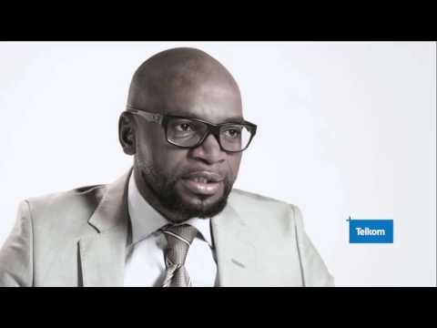 Telkom Business: Public Healthcare & Technology