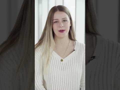 Faces of RIT – Jessica Wegman