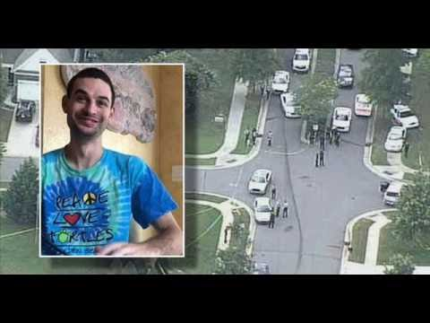 POLICE SHOOT AND KILLS DEF AND MUTE 28 YEAR DANIEL KEVIN HARRIS!