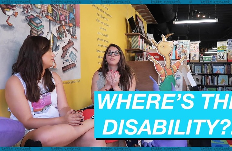 We Need MORE Diversity In Books! (American Sign Language Vlog)   Rikki Poynter