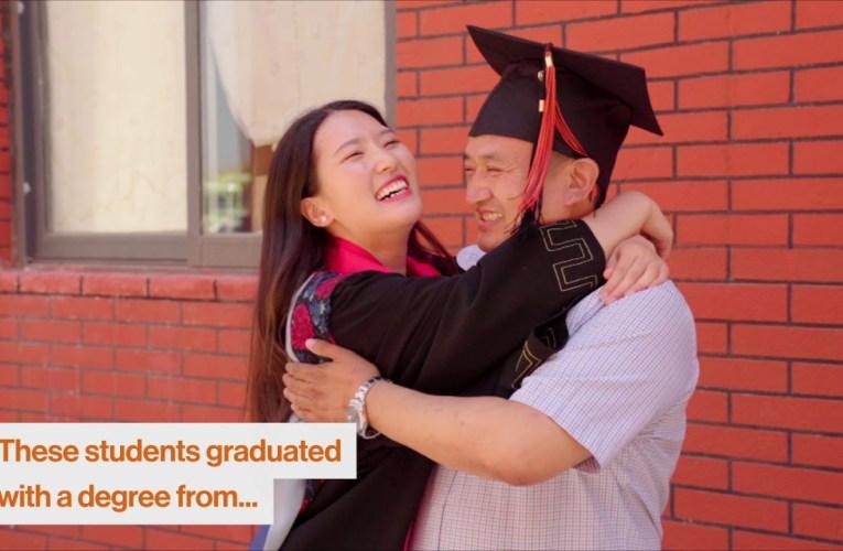 RIT China Graduation