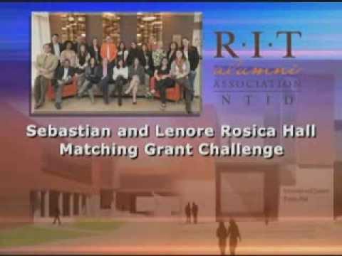 Matching Grant Challenge
