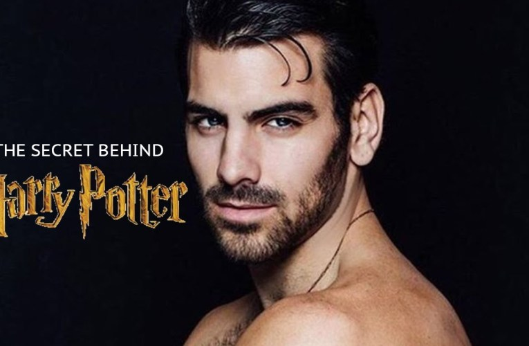 How Harry Potter Parallels to the Deaf World | Nyle DiMarco