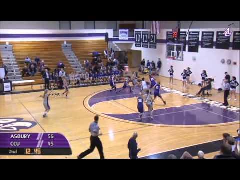 Daniel Harris- Basketball Announcing Highlights