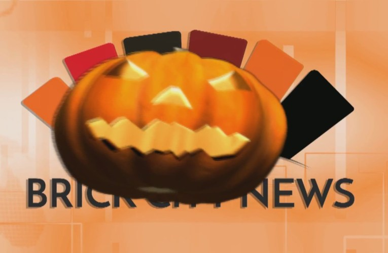 Brick City News, 10/27/2017