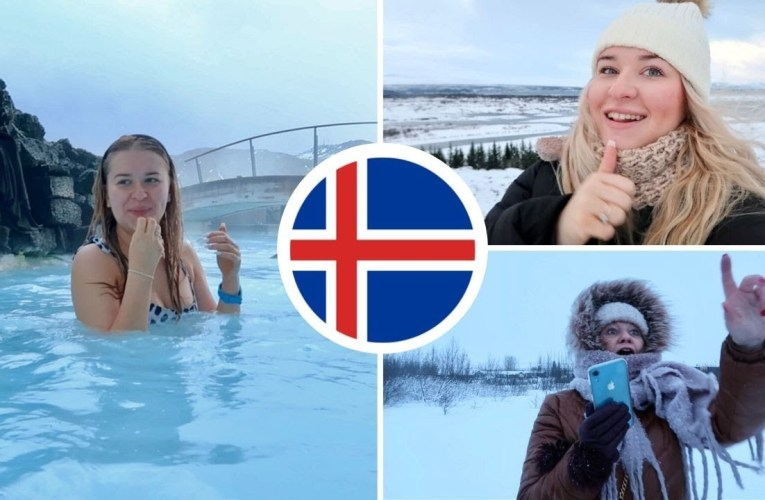 Iceland VLOG – Is It Really As Amazing As People Say?