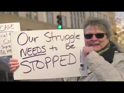 Deaf Grassroots Movement 2018
