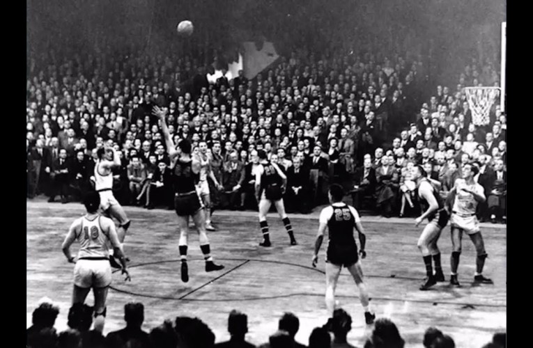 """RIT on TV: """"When Rochester was Royal"""" NBA exhibit"""