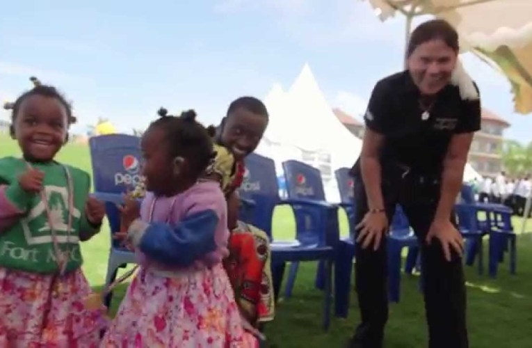 Twins Reconnect Through Hearing in Tanzania