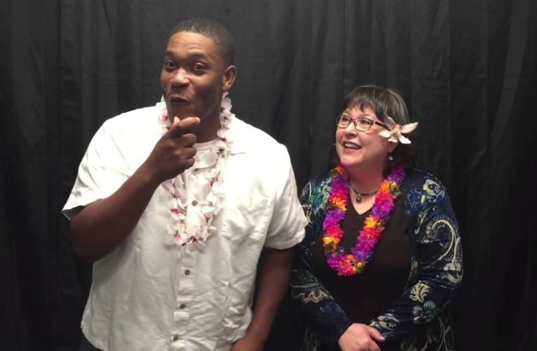 DCARA Board Fundraising Event: Tropical Party