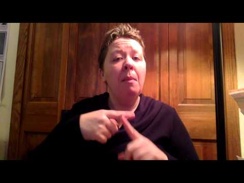 Myth of Reverse Racism: in ASL