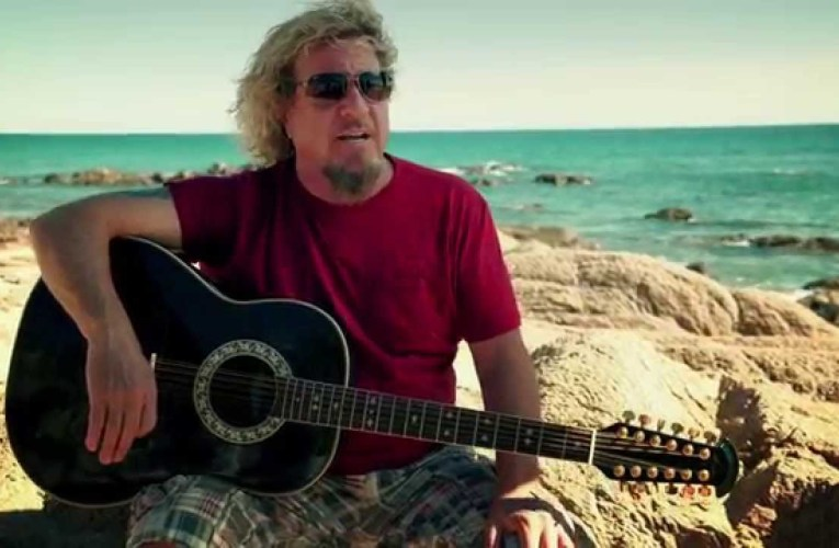 Sammy Hagar and Starkey Hearing Foundation Join Forces in Cabo