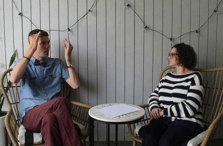 Interview with Darren