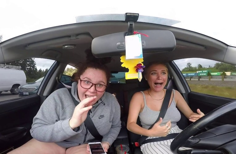 A SPONTANEOUS TRIP VLOG/ WE HAVE DONE SOMETHING CRAZY (CC)