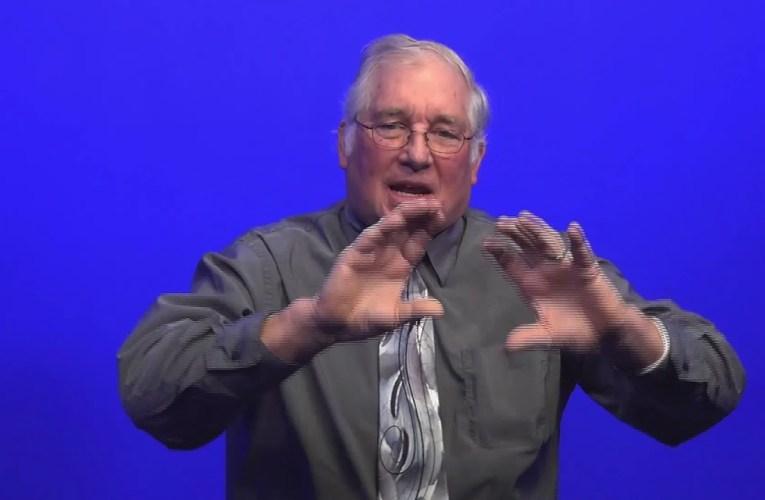 NTID 50th Anniversary Interviews: Gerald Walter