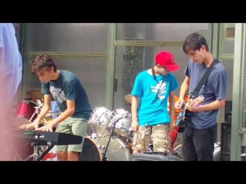 Flicobell (band)