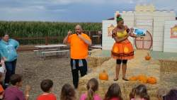 Deaf Awareness Day Dave's Pumpkin Patch 2015