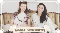 Things Our Family Loves // November Favourites [CC]