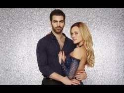 Dancing With The Stars Compilation | Nyle DiMarco