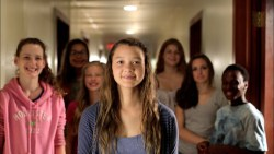 "Phillip Phillips' ""Home"" in ASL by Deaf Film Camp at CM7"