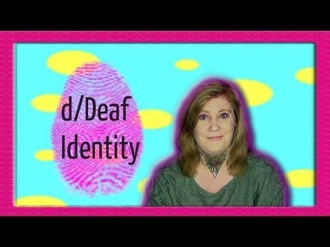 Identity and why it matters