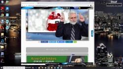 How To Find Deaf World News? www.deafnewspaper.com