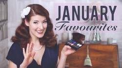 My January Favourites 2017