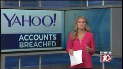 RIT on TV: Cybersecurity Expert on Yahoo! Breach