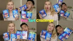 Pop Tart Challenge | Jazzy