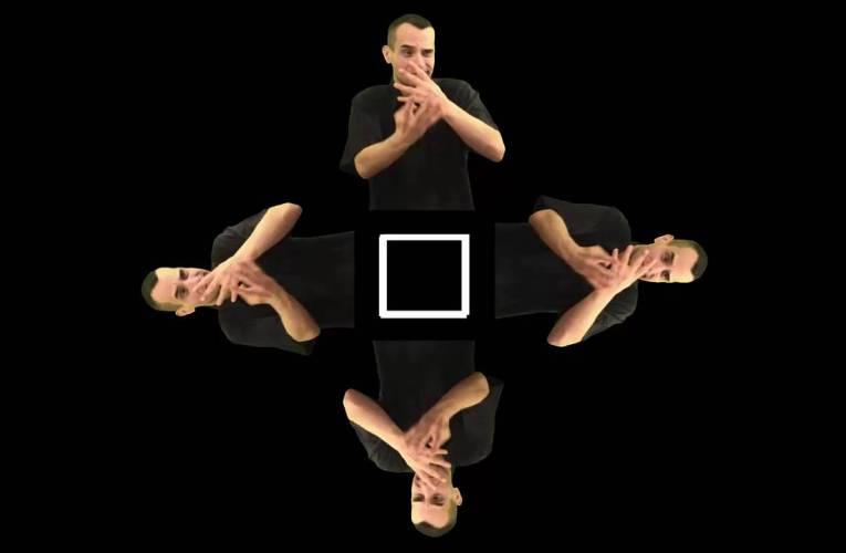 ASL Hologram The Jail