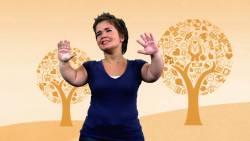 """Deaf Awareness Month 2015: """"Deaf King Kong"""" ASL Story"""